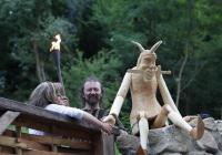 Řez údolím – sochařské sympozium
