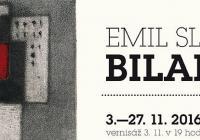 Emil Sláma - Bilance