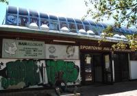 Sportovní hala Bohemians, Praha 10