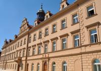 Rangherka (Vršovický zámeček), Praha 10