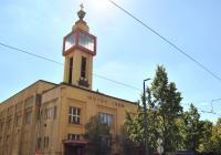 Husův sbor ve Vršovicích - Current programme