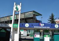 Fotbalový stadion Bohemians