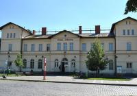 Nádraží Vršovice, Praha 10
