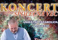 Koncert Společná věc 2016