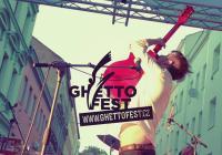 Ghettofest– zapoj se!