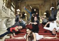 Flying Steps představí unikátní projekt propojující breakdance s klasikou