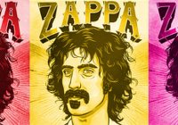Prague Proms 2016: Musics by Frank Zappa