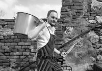 Piknik v Troji zavede návštěvníky do Středomoří. Speciality uvaří šéfkuchař Marcel Ihnačák