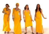 Tóny Chodovské tvrze: Yellow Sisters