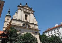 Klášter Pražského Jezulátka, Praha 1