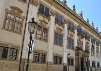Nostický palác, Praha 1