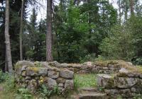Šibeniční vrch v Bečově nad Teplou, Bečov nad Teplou