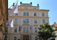 Národní muzeum – České muzeum hudby, Praha 1