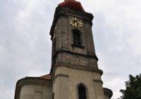 Kostel sv. Jiří, Bečov nad Teplou