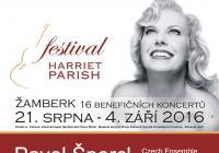 Festival Harriet Parish