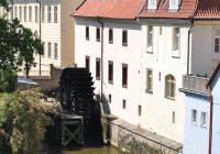 Velkopřevorský mlýn, Praha 1