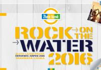 Rock On The Water 2016