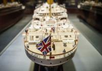 Výstava Titanic odmění šikovné školáky dárkem. Ty nejlepší i vstupem zdarma