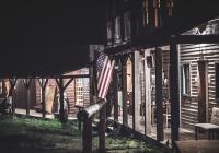 Westernové městečko Stonetown, Herálec