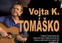 Vojta Kiďák Tomáško