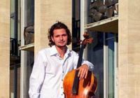Štěpán Švestka - violoncello