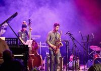 Koncert ArtCafé - Ostrich Quartet