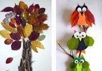 Podzimní tvoření v expozici Cesty časem
