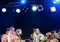 Magnum jazz big band