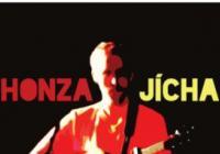 Honza Jícha s kapelou