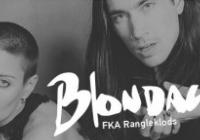 Blondage (FKA Rangleklods) / support: Killiekrankie