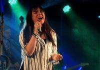 Ewa Farna chystá turné s kapelami Nebe a Support Lesbiens