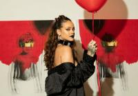 Rihanna konečně vydala novou desku. Stáhnout ji můžete zdarma!