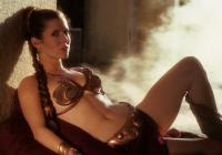 Smrt si nevybírá. V pouhých šedesáti letech zemřela Carrie Fisher, princezna Leia v Hvězdných válkách