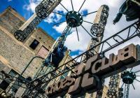 AcidTechnoFamily monday // los tekenos// cross club