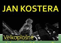 Jan Kostera - Velkoplošné dekorativní fotografie