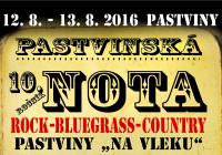 Pastvinská Nota 2016