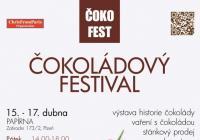 Plzeň ČokoFest 2016