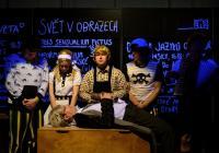 Skupova plzeň: Hodina Komenského aneb život J.A.K. trochu jinak