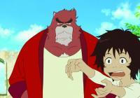 Do českých kin přichází japonské anime Kluk ve světě příšer