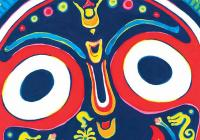 Indický festival Ratha-yatra