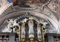 Hudební prohlídky kláštera