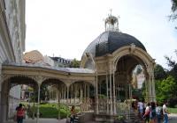 Sadová kolonáda, Karlovy Vary