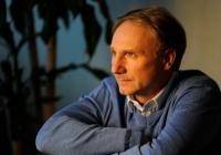 Dan Brown příští podzim vydá nový román s názvem 'Origin'