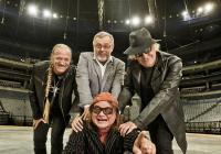 Pražský Výběr vydává unikátní nahrávky, kterými láká na prosincový koncert v O2 areně