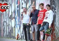 Kapela Ukradený ovoce přichází s dalším novinkovým videoklipem. Tentokrát k písni Poletím II.