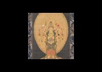 Umění japonského buddhismu
