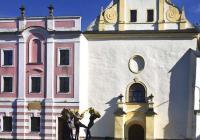 Bývalý kostel a koncertní síň sv. Ducha, Krnov