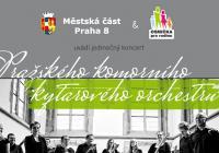 Pražský komorní kytarový orchestr