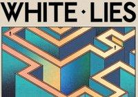 White Lies + The Ramona Flowers