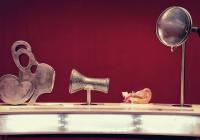 Zvukohraní - dočasná výstava ve VIDA!